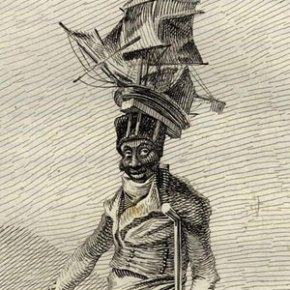 Black British Artists: Celebrating Nelson'sShips