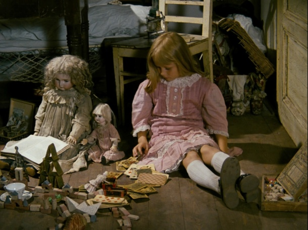 Jan Svankmajer Alice