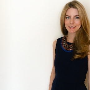 Jemimah Steinfeld appointed Asia House Literature FestivalManager
