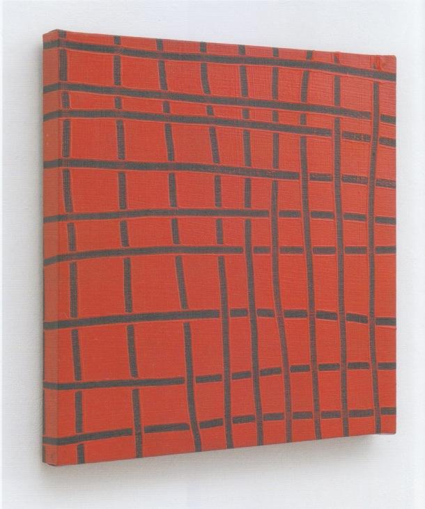 Mary Heilmann, Little 9x9