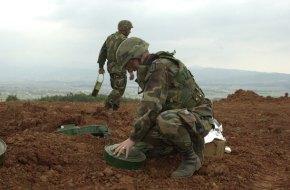 Obama's New LandminePolicy