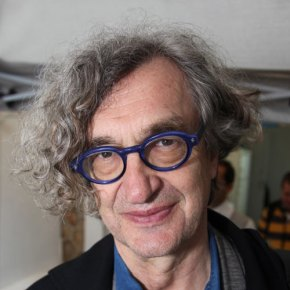 Win a signed copy of Wim Wenders' <em>Inventing Peace</em>