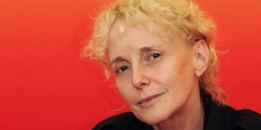 Wim Wenders on ClaireDenis
