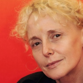 Wim Wenders on Claire Denis
