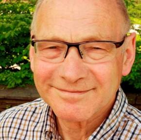 Q&A: Halvor Moxnes talks NewTestament