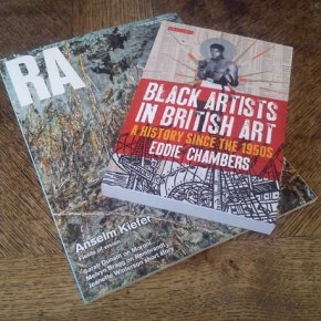 Royal Academy review Black Artists in British Art