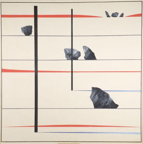Derek Jarman, Avebury