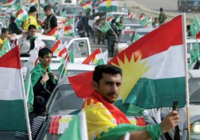 The Kurds of Iraq, out 30October