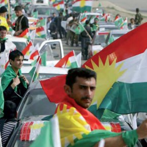 The Kurds of Iraq, out 30 October