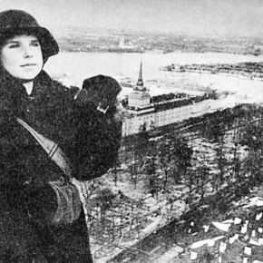 Extract: Leningrad 1943