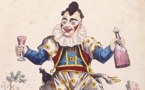 Harlequinade and the Golden Age ofPantomime