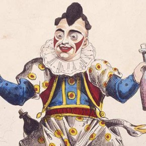 Harlequinade and the Golden Age of Pantomime