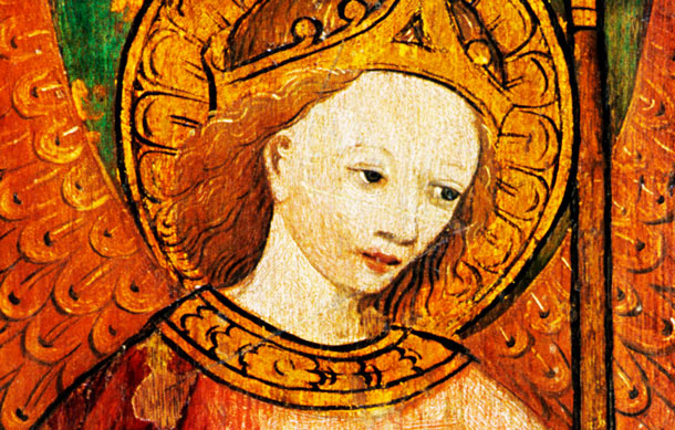 Newly Commissioned: A Short History of Medieval Christianity