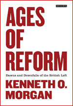 Ages of Reform: Dawns and Downfalls of the British Left