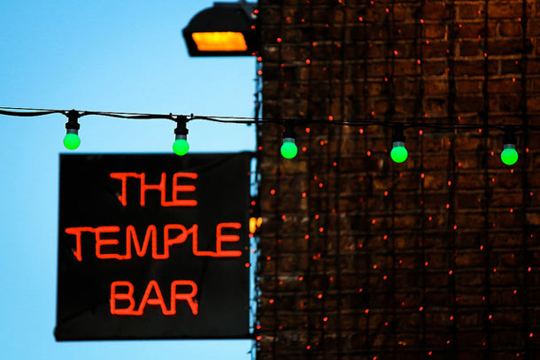Extract: Temple Bar