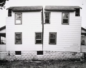 Gordon Matta-Clark, Splitting, and the Unmade House