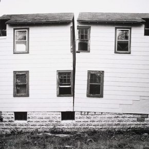 Gordon Matta-Clark, Splitting, and the UnmadeHouse