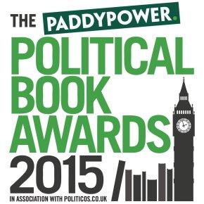 Political Book Awards2015