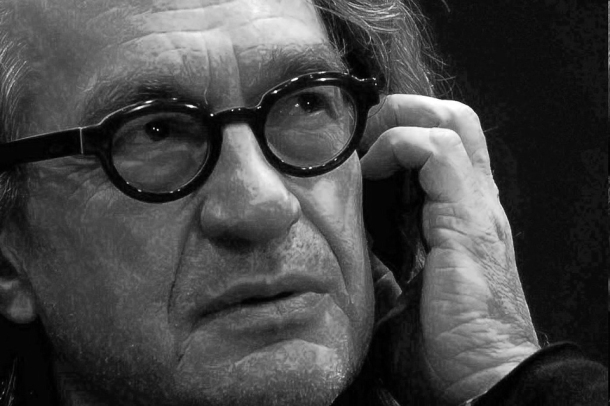 Wim Wenders, The Salt of the Earth, Oscar Nominated