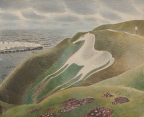Ravilious: The Watercolours