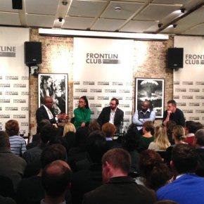 Frontline Club: BokoHaram