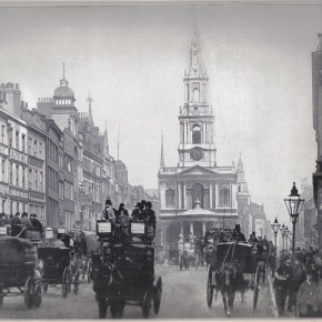 Dastardly Deeds: The Most Infamous Victorian Establishments on theStrand