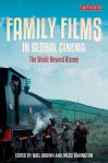 Family Films in Global Cinema, Noel Brown, Book