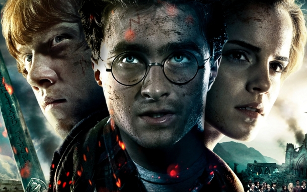 Harry Potter, Family film, Cinema