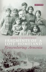 Armen T. Marsoobian, Armenia, Fragments of a Lost Homeland, Book, Armenian genocide, History, Biography, I.B.Tauris