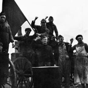 Barbarity and Civilization: Parallels between the Fight Against ISIS and the Spanish CivilWar