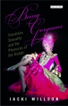 Being Gorgeous, Jacki Willson, Book, I.B.Tauris, Feminism