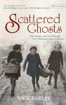 Scattered Ghosts, Book, Nick Barlay, I.B.Tauris