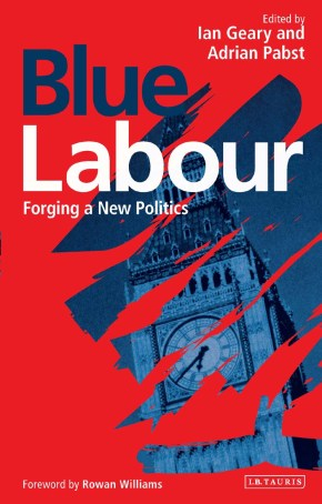 Feeling Blue? Labour after Jeremy Corbyn's Victory