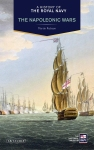 History of the Royal Navy, Napoleonic Wars, Martin Robson, Book, Reading, I.B.Tauris