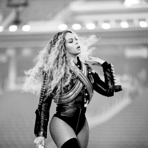 Beyoncé and the problem of the Celebrity as Activist