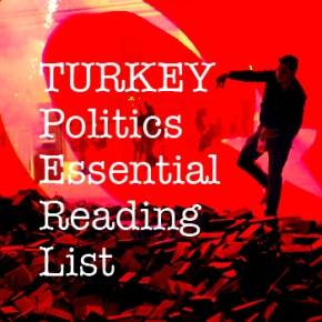 Turkey: 2016 Politics Essential Reading List