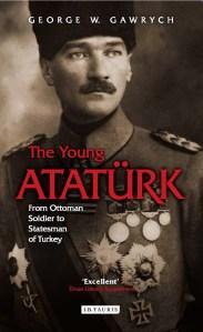 Young Ataturk_paperback