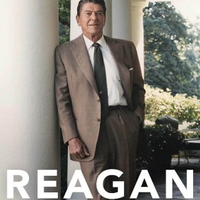 Q&A with Iwan Morgan, author of 'Reagan – American Icon'