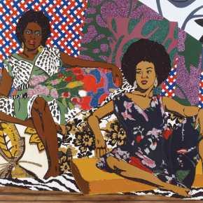 Black Art Matters – key artists from Conrad Murray's 'Queering Post-BlackArt'