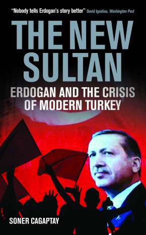 See how our live Twitter Q&A with Soner Cagaptay, author of 'The New Sultan', unfolded here