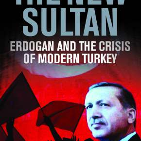 See how our live Twitter Q&A with Soner Cagaptay, author of 'The New Sultan', unfoldedhere