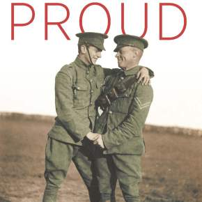 Fighting Proud – An Exclusive Extract