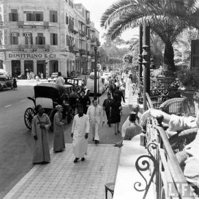 'Egypt had the longest hours in the world' – André Aciman's Alexandrianawakening